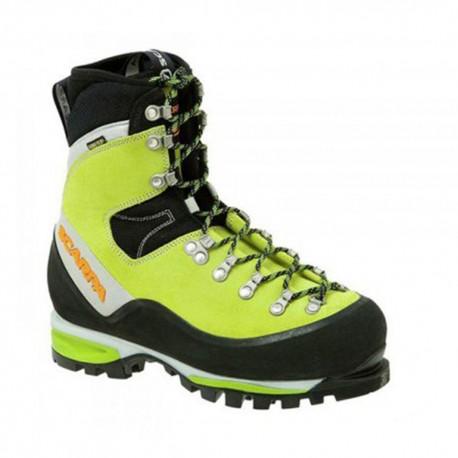 کفش High Mountain Scarpa مدل Mont Blonc Gtx wmn