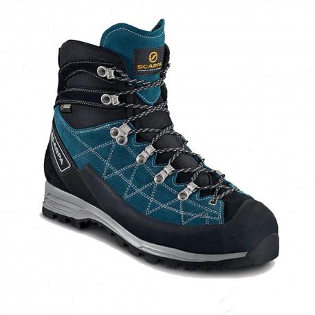 کفش Backpacking Scarpa مدل Revolution Pro GTX