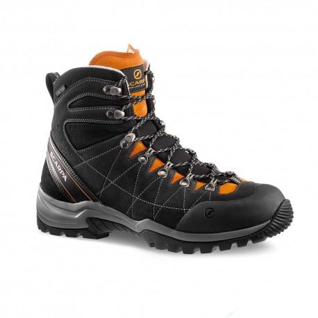 کفش کوهپیمایی Scarpa مدل Revolution GTX