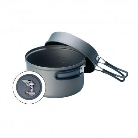 ظروف پخت و پز Kovea مدل Solo Lite
