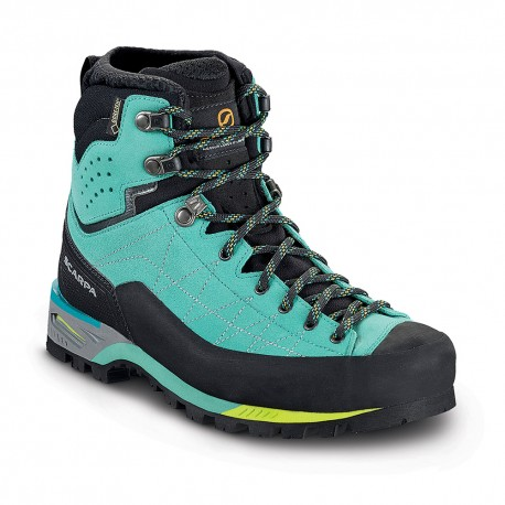 کفش Backpacking Scarpa مدل Zodiac Tech GTX WMN
