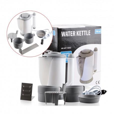 کتری شارژی Water Kettle
