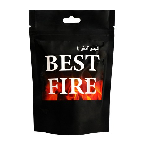 قرص آتش زا Best Fire