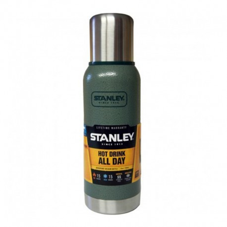 فلاسک Stanley مدل Adventure Vacuum Bottle1 L