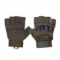 دستکش تاکتیکال Oakley مدل Factory Pilot Glove Half Fingures