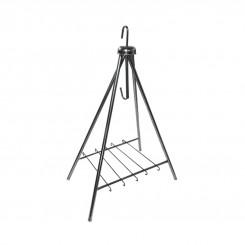 منقل چهار پایه دار کوچک مدل DA0114