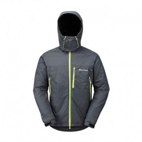 کاپشن montane مدل Extreme jacket shadow