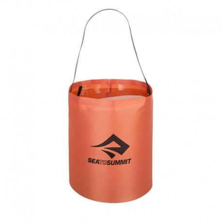 سطل تاشو Sea To Summit مدل Folding Bucket 10