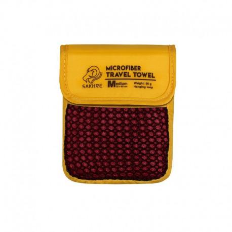 حوله صخره مدل Microfiber Travel Towel