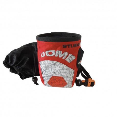 کیسه پودر Stubai مدل Dome ii Chalk Bag