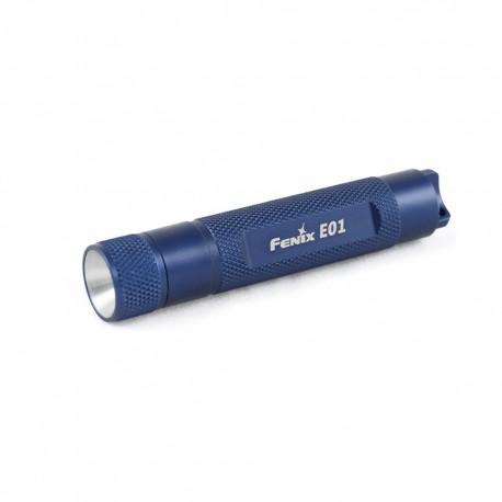 چراغ قوه Fenix مدل E01