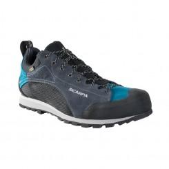 کفش Approach Scarpa مدل Oxygen GTX