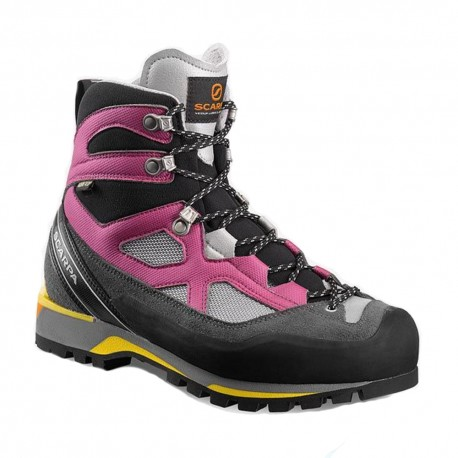 کفش Backpacking Scarpa مدل Rebel lite Gtx wmn