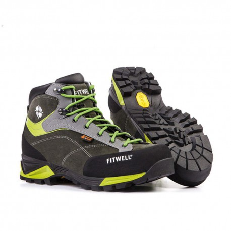 کفش دامنه نوردی Fitwell مدل Big Wall Trek