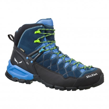 کفش Salewa مدل Ms Alp Trainer Mid GTX