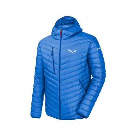 کاپشن پر Salewa مدل Orthles Light Down Hooded
