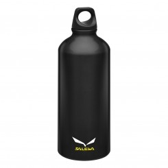 بطری Salewa مدل Traveller Aluminium Bottle 1 L