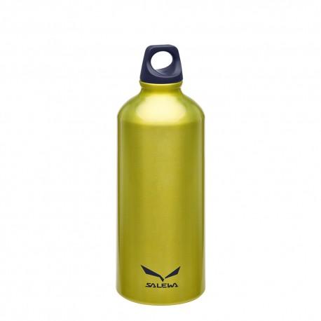 بطری Salewa مدل Traveller Aluminium Bottle 0.6L