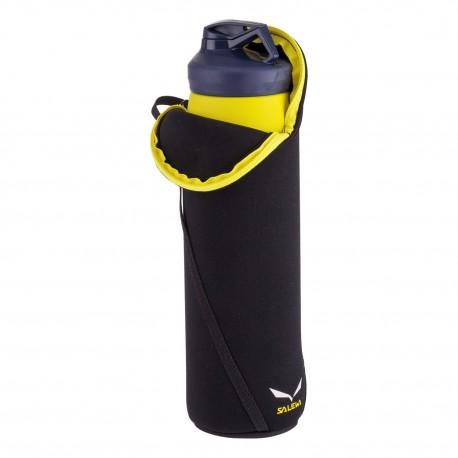 کاور فلاسک Salewa مدل Insulation Caver 0.75L Bottle