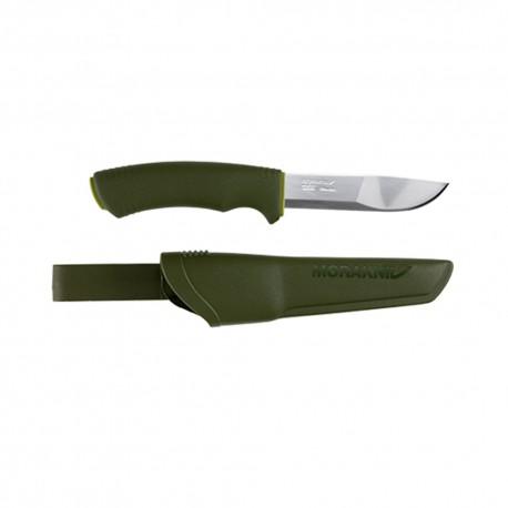 چاقو Morakniv مدل Bushcraft Forest