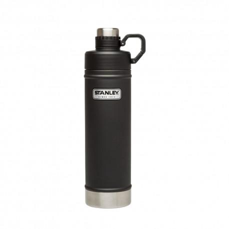 قمقمه سرد نگه دارنده Stanley مدل Classic Vacuum Water Bottle 750 ml
