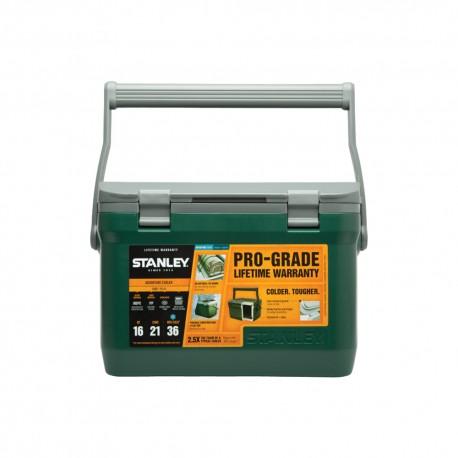 جعبه خنک نگهدارنده Stanley مدل Adventure Cooler 15.1L