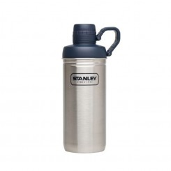 قمقمه سرد نگهدارنده Stanley مدل Adventure Steel Water Bottle
