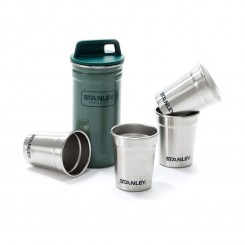 ست شات Stanley مدل Adventure SS Shot Glass Set