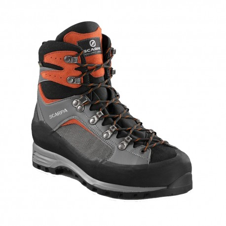 کفش کوهپیمایی Scarpa مدل Revolution Trek GTX
