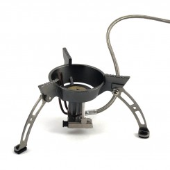 سرشعله cyclone strong-power stove