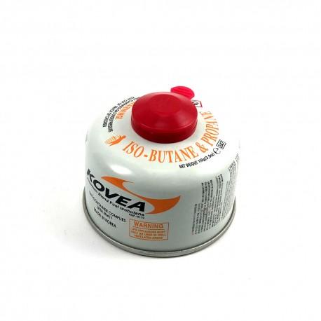 کپسول گاز Kovea 110 g مدل Premium Blend Fuel Isobutane