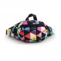 کیف کمری گرانیت مدل مثلث
