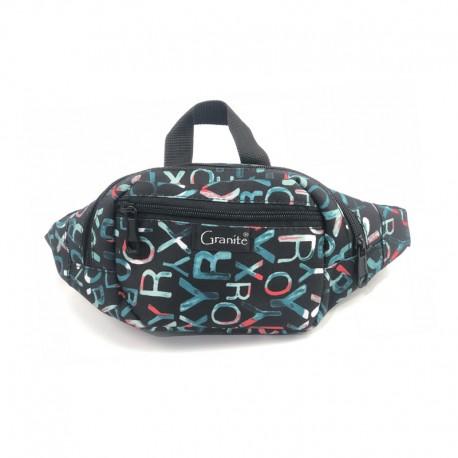 کیف کمری گرانیت مدل Roxy