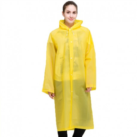 پانچو Adult Raincoat