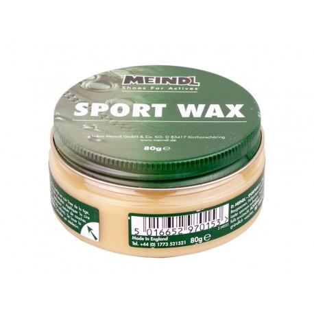 واکس Meindl مدل Sport Wax