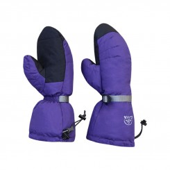 دستکش پر سنگین دو انگشتی قایا (Gaya) مدل CH0205