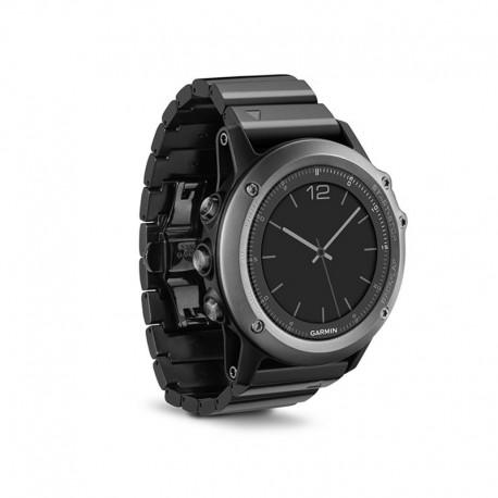 ساعت Garmin مدل Fenix 3 Sapphire
