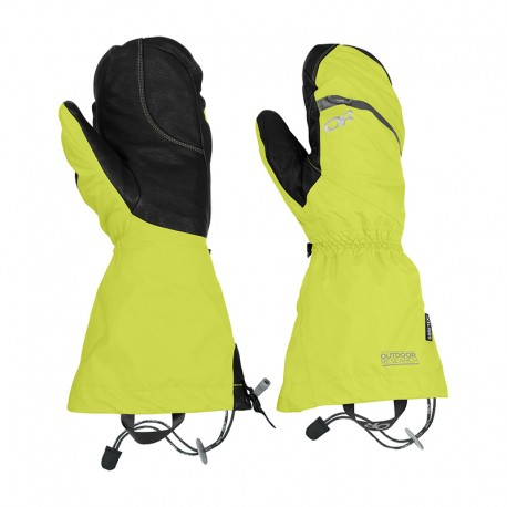 دستکش دوپوش Outdoor Research مدل Alti Mitts