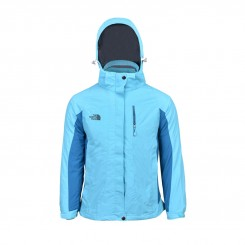 کاپشن گورتکس دوپوش The North Face مدل CC0247