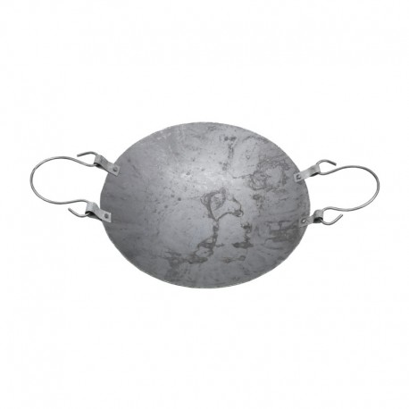 ساج آهنی 30cm