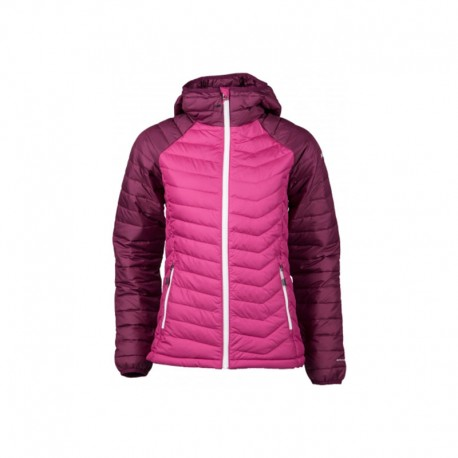 کاپشن Columbia مدل Powder Lite Hooded Jacket