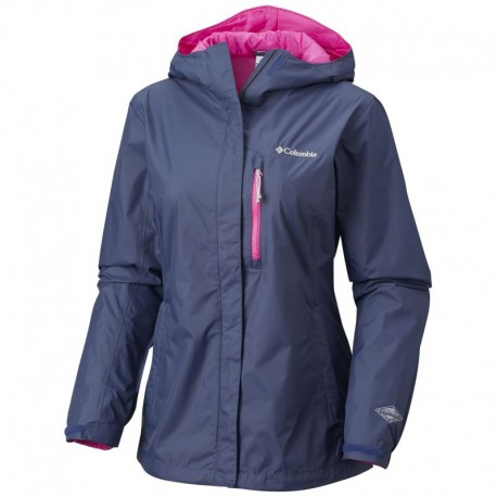 کاپشن Columbia مدل Pouration pw Jacket