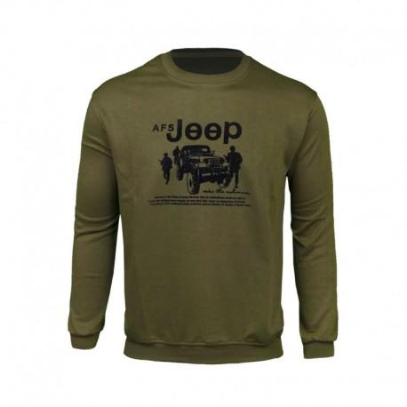 بلوز مردانه Jeep مدل CG0267