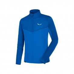 بلوز بیس Salewa مدل Ortles 2 Polartec half zip