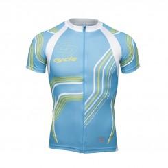 تی شرت دوچرخه سواری Crivit مدل Cycle