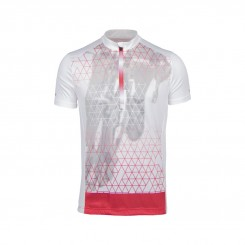 تی شرت دوچرخه سواری Crivit مدل IAN2875