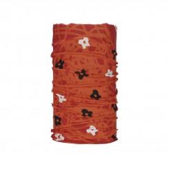 دستمال سر WDX مدل Bloomy red