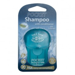 شامپو Sea To Summit مدل Pocket Shampoo With Conditioner
