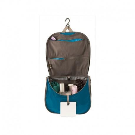 کیف آرایش Sea to Summit مدل Light Hanging Toiletry Bag Large