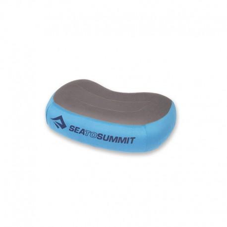 بالشت بادی متوسط Sea To Summit مدل Aeros Pillow Premium Regular